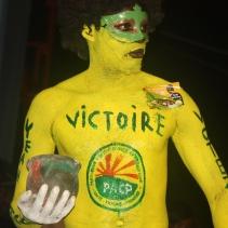 PACP Mascot
