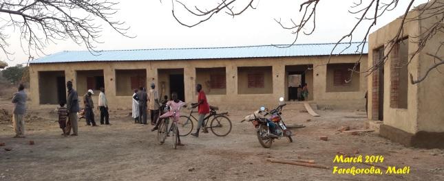 Empower Mali School Ferekoroba