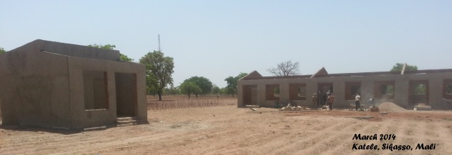 Empower Mali School Katele