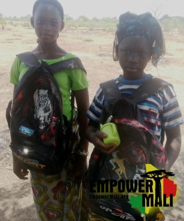 Education of Girls in MALI