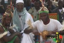 Chief of the Village Fankele Samake