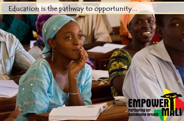 Education Mali